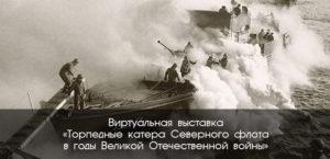 торпедные катера вов